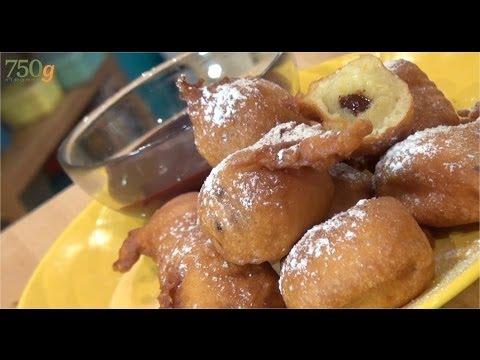 recette-de-beignets-chocolat-banane---750g