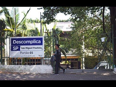 Descomplica SP - Prefeitura perto da sua casa