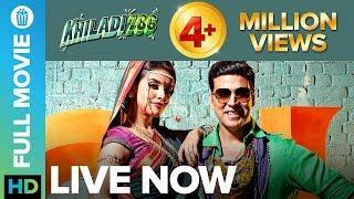 Stream & watch back to full movies only on eros now - https://goo.gl/gfuyux khiladi 786 movie http://bit.ly/khiladi786fullmo...