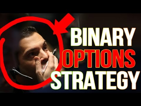 BINARY OPTIONS STRATEGY: BINARY OPTIONS SIGNALS – BINARY OPTIONS TUTORIAL (TRADING STRATEGY)