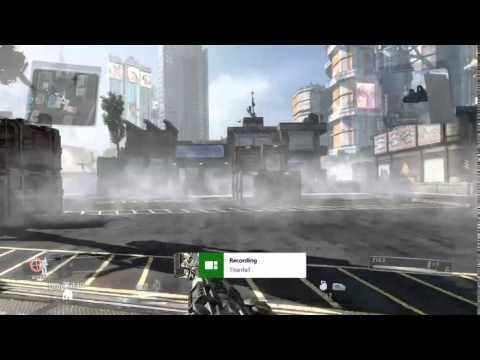 Xbox One dashboard video highlights voice commands, app switching