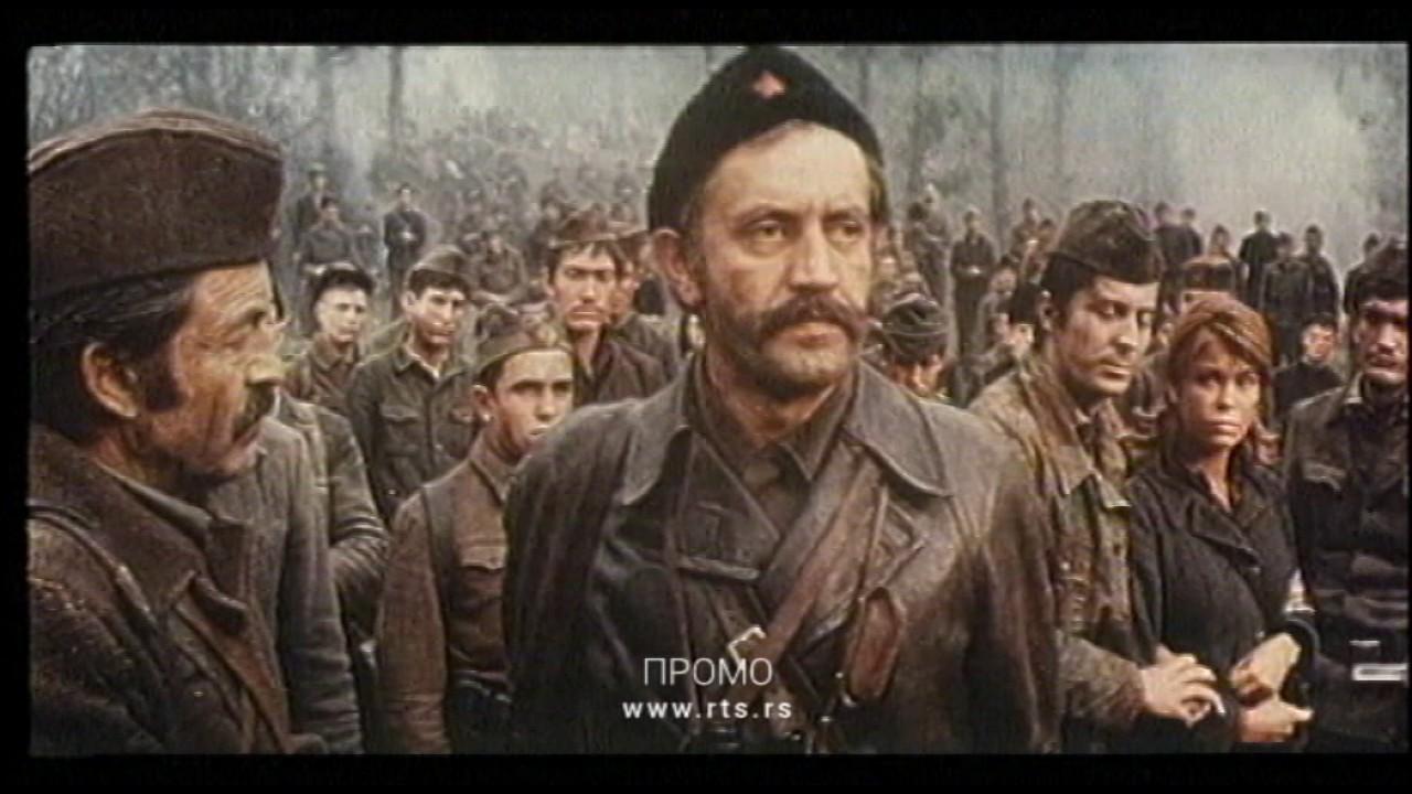Bitka Na Sutjesci Film