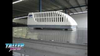 Reparación del techo e instalación de aire acondicionado Mp3