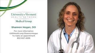 Shannon Hogan, DO