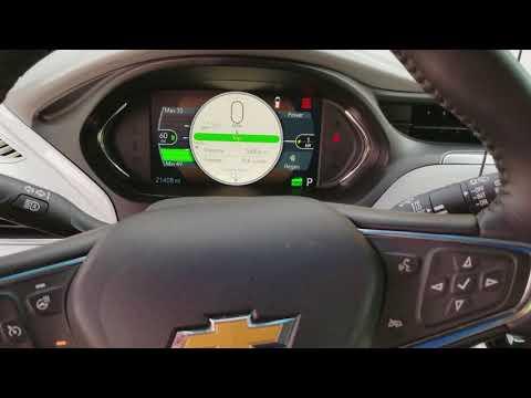 Chevy Bolt EV 2017 Secret 1 Year Update!!!!!!