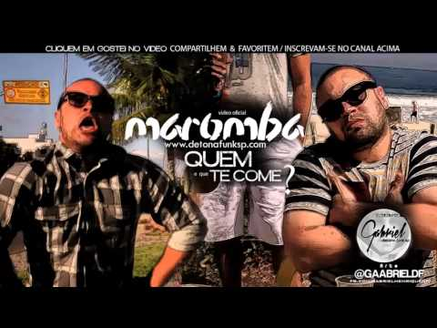 Mc Maromba - Eae Piranha quem é que te come ♪♫ ( Video Oficial - HD ) Exclusivo 2013
