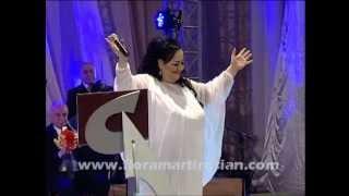 Diva Flora Martirosian - Yerevan