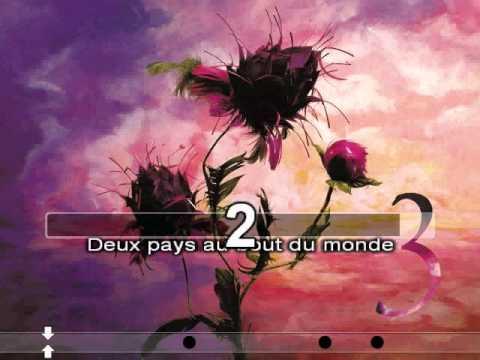 Karaoké - INDOCHINE - Salômbo (version acoustique)