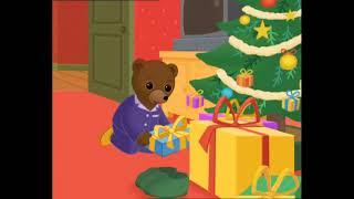 Petit Ours Brun - Le Noël de Petit Ours Brun