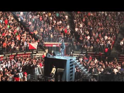 HD - Foo Fighters Live 10-17-11 - Viejas Arena-San Diego Part 11 (Encore)