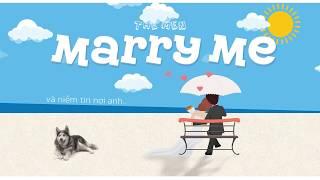 [NEW SONG] Marry Me - The Men (Video Lyrics)
