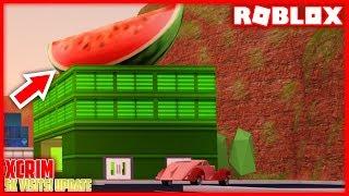 Roblox xCrim 5k VISITS Update | Roblox