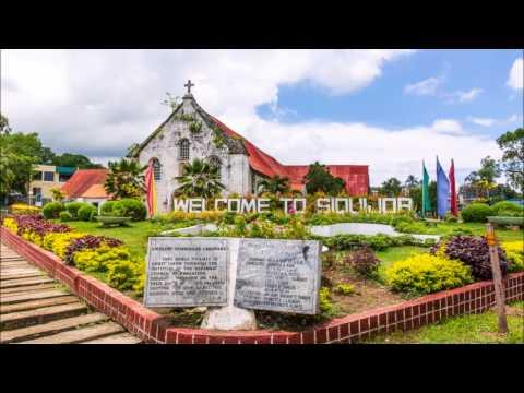 Visayas Tourism