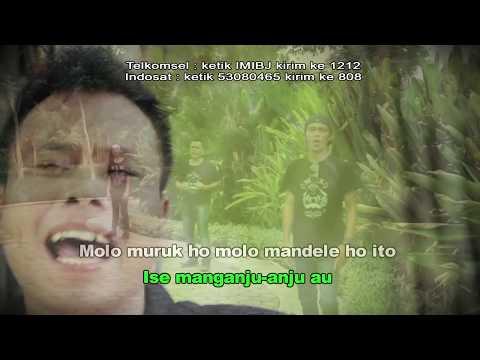 Lirik lagu Ise Ma Mangapus Ilukkon