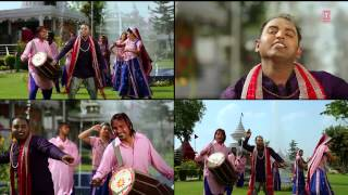 Maiya De Vede Punjabi Devi Bhajan By Sunny Diwana [Full Video Song] I Maiya Da Dwara