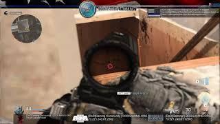 Call Of Duty:Modern Warfare Beta (2019)