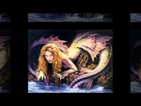 The Lamia - Genesis Revisited 2 - Steve Hackett