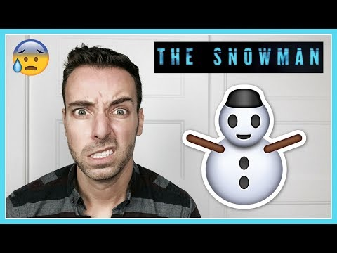 THE SNOWMAN ⛄ Critique Cinéma 321 (Le Bonhomme de Neige) ⛄ streaming vf