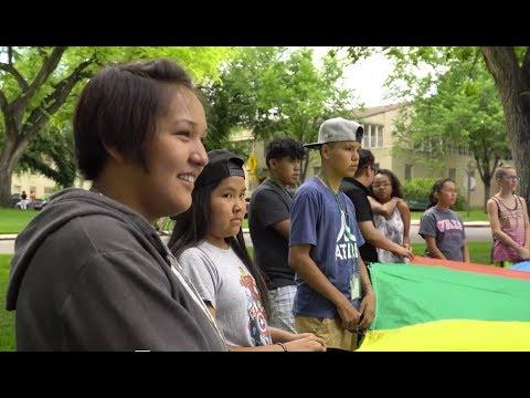 Native American STEM Institute