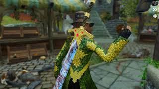 Skyrim Special Edition - Colorful Magic SE (version SE_3)