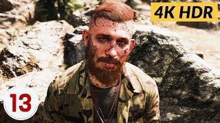 Jacob Seed. Ep.13 - Far Cry 5 [4K HDR]