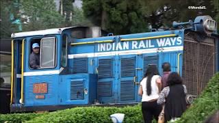 Паровий двигун | Дарджилінг Гімалайська залізниця іграшковий поїзд на Дарджилінг петлі Batasia