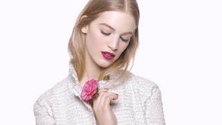Spring 2015 CHANEL Makeup: COLLECTION RÊVERIE PARISIENNE