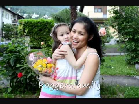 Thơ Yêu mẹ & tặng hoa cho mẹ - Camilla ThyThy