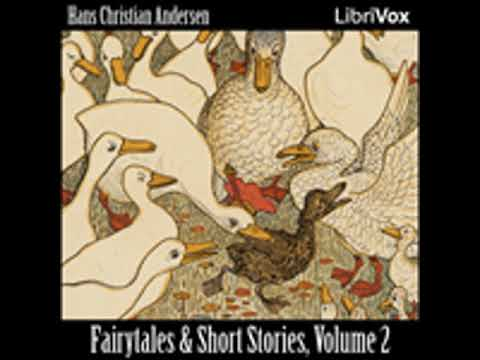 HANS CHRISTIAN ANDERSEN: FAIRYTALES AND SHORT STORIES VOLUME 2, 1844 TO 1847 by H.P. Paull