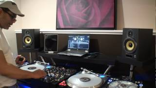 Download lagu DJ Roubo Home Setup MP3