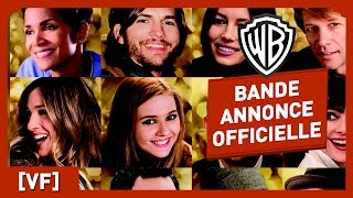Happy New Year - Bande Annonce Officielle (VF) - Robert De Niro / Ashton Kutcher / Katherine Heigl streaming