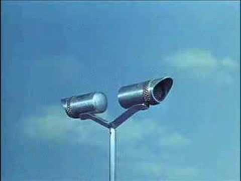 Stingray TV  1964