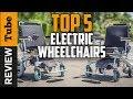 ✅Electric Wheelchair: Best Electric Wheelchair 2019 (Buying Guide)