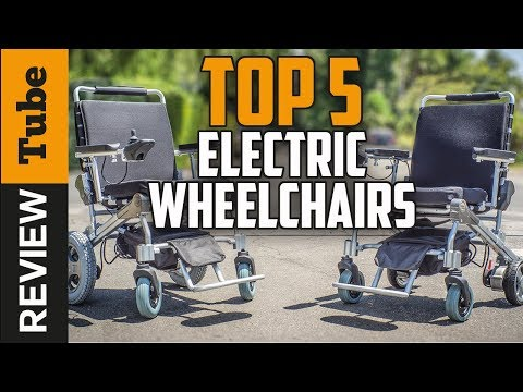 ✅Electric Wheelchair: Best Electric Wheelchair 2018 (Buying Guide)