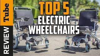 ✅Electric Wheelchair: Best Electric Wheelchair 2019 (Buying Guide)