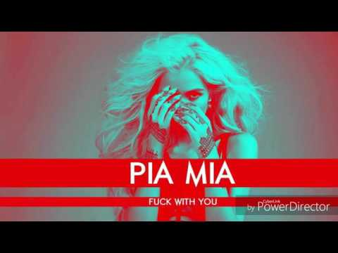 Pia Mia feat. G-Eazy - Fuck With You (Instrumental)