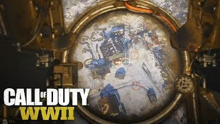 Call of Duty: WW2 - All Scorestreaks with GAMEPLAY (Showcase) MULTIPLAYER KILLSTREAKS