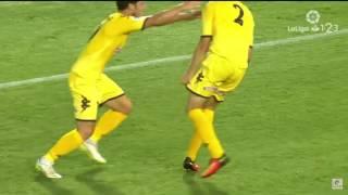 Jornada 1: Mallorca 0-1 Reus. LaLiga 1 2 3 16/17.