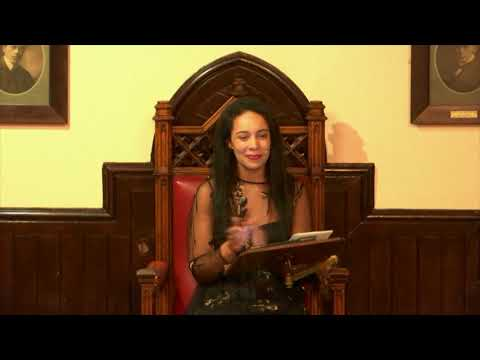 This House Has Lost Faith in Faith | Cambridge Union