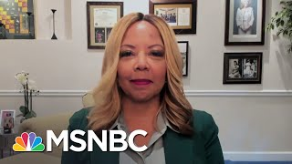 Turning Personal Tragedy Into Purpose | The Last Word | MSNBC