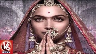 Padmavati Movie Maker Viacom18 Defers Film's Release, Threats Continue   V6 News