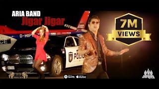 ARIA BAND - JIGAR JIGAR - NEW AFGHAN SONG 2015 FULL HD