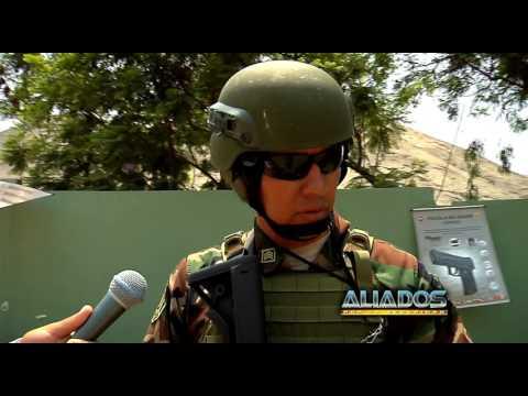 Aliados por la Seguridad: Cuerpo de Élite