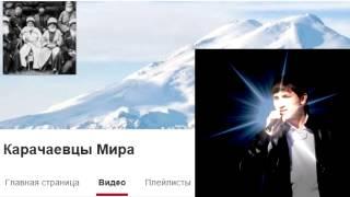 Мурат Айбазов  Край лезгинка