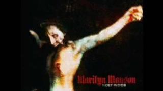 Marilyn Manson - GodEatGod