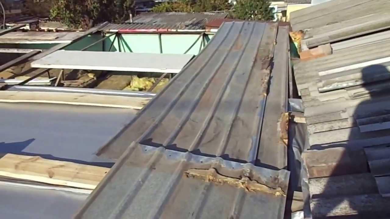 Как крыть крышу профнастилом своими руками правильно фото 621