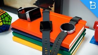 Android Wear Future Updates and Growing a YouTube Channel