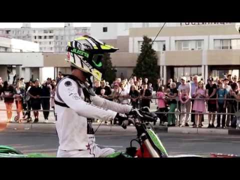 Kolesnikov FMX Fest (2019) Часть-2