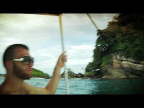 Isla de los Pajaros- Bocas del Toro, Panama, Davidsbeenhere.com
