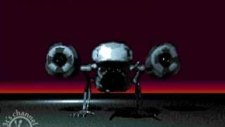 [Intro][Amiga] Killing Game Show